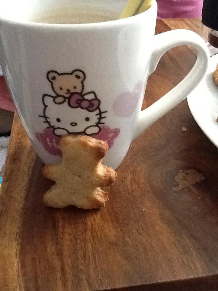 (oui cette image n'est pas du tout celle d'un mug cake :-p)