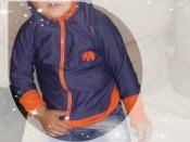 tenue garçon automne