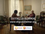 recherche alzheimer