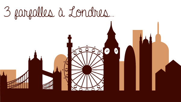 weekend en famille à Londres