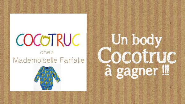 concours cocotruc