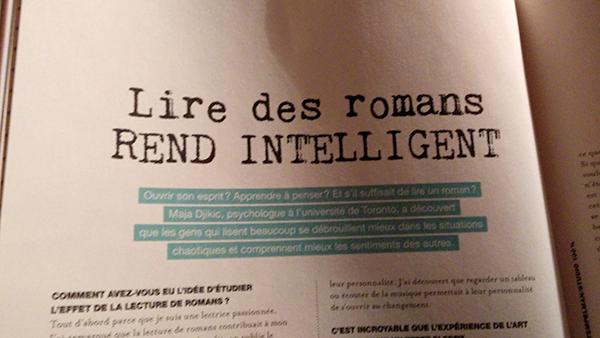 Flow Magazine citation
