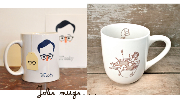 mugs jolis pas chers