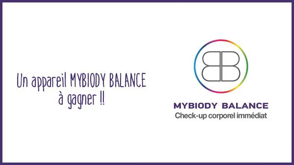 concours My Biody Balance