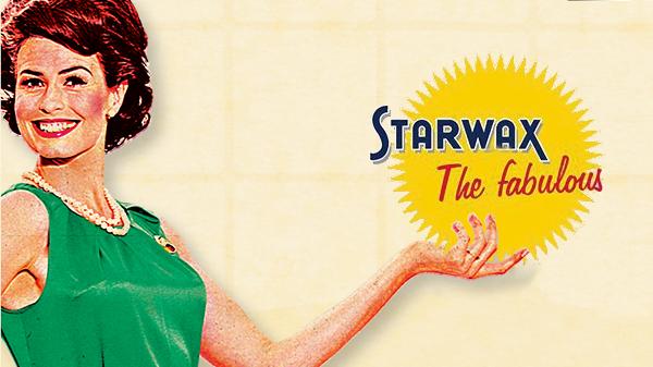 starwax the fabulous avis