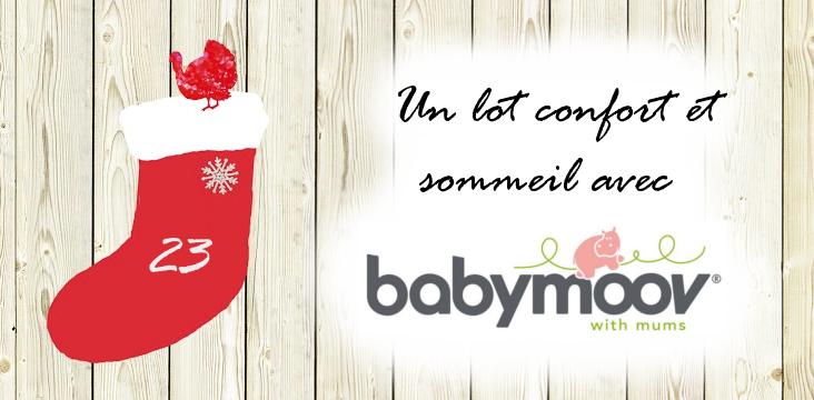 concours babymoov
