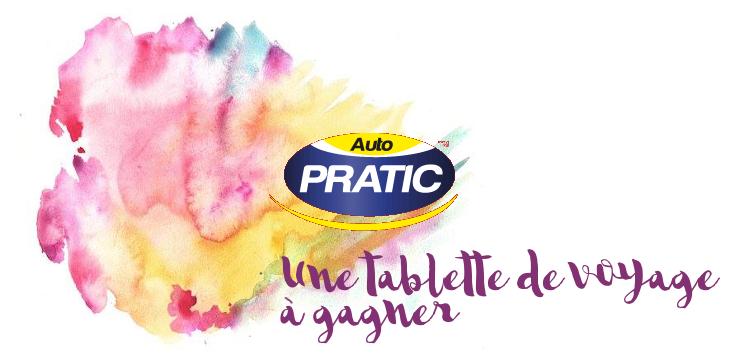 concours tablette enfant