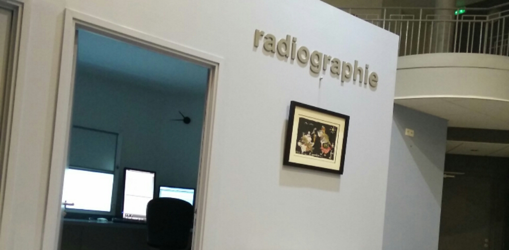 radio hallux valgus Lille