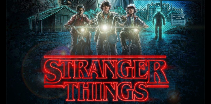 avis Stranger Things