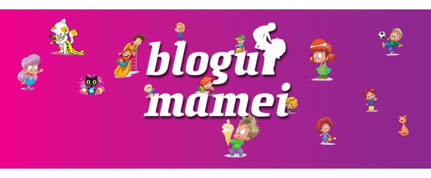 blogul mamei