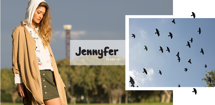 nouvelle collection jennyfer