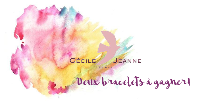 bijoux fantaisies Cécile et Jeanne
