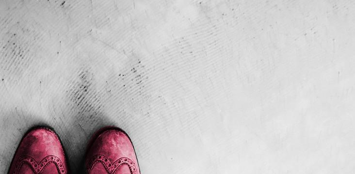 chaussures pour la rentrée