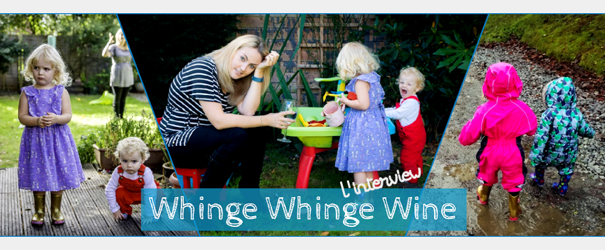 Interview De Blogueuse Internationale 4 Whinge Whinge Wine