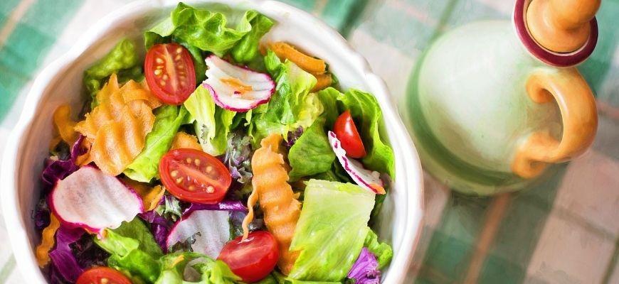 salade weight watchers