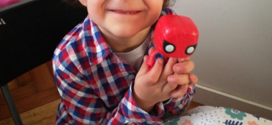 funko pop spiderman