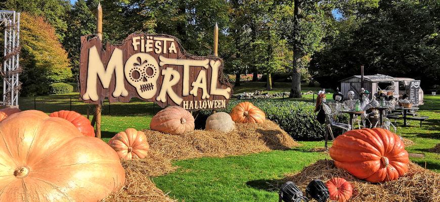 Fiesta Mortal Bellewaerde