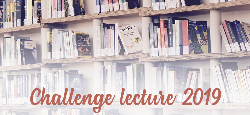 challenge lecture 2019