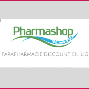 Pharmashop Discount