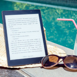 lire pendant les vacances