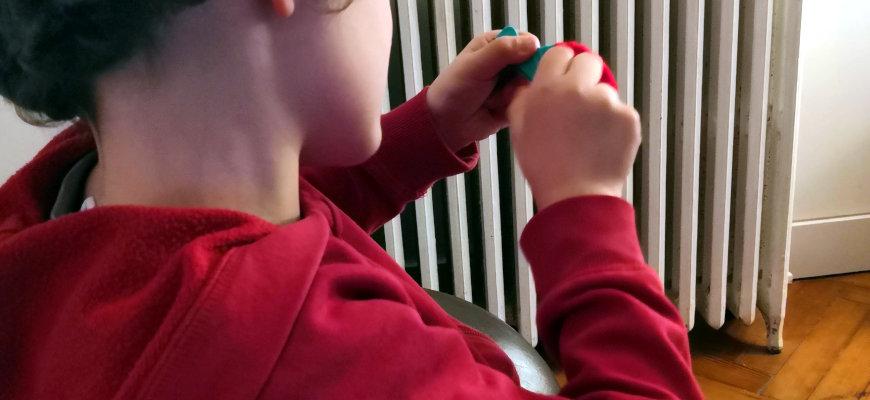fabriquer des pompons