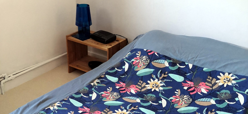 relooking chambre