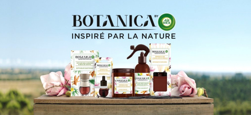 Botanica par Airwick
