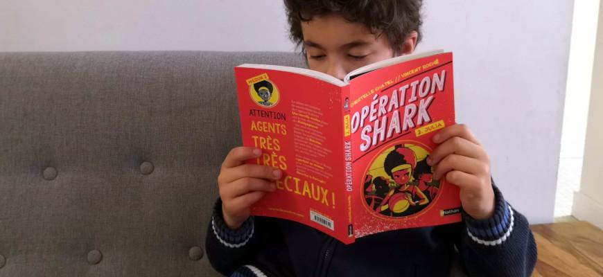 Opération Shark