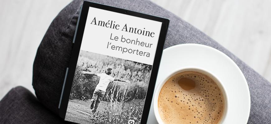 amélie antoine roman