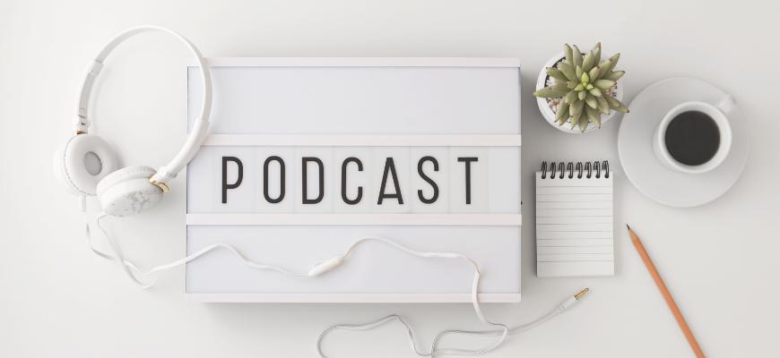 podcast enfant
