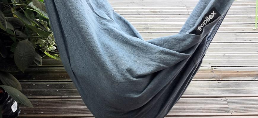 fauteuil suspendu Tropilex
